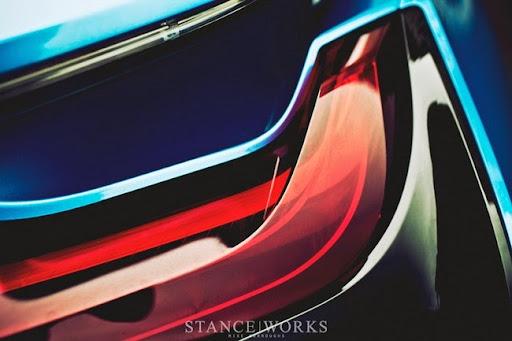 BMW i8 Protonic Blue: Đẹp ngỡ ngàng 8