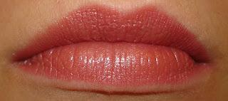 red lips, červené pery