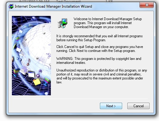 How to Install and crack Idm 2019