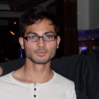 Profile picture of UTKARSH THAKUR