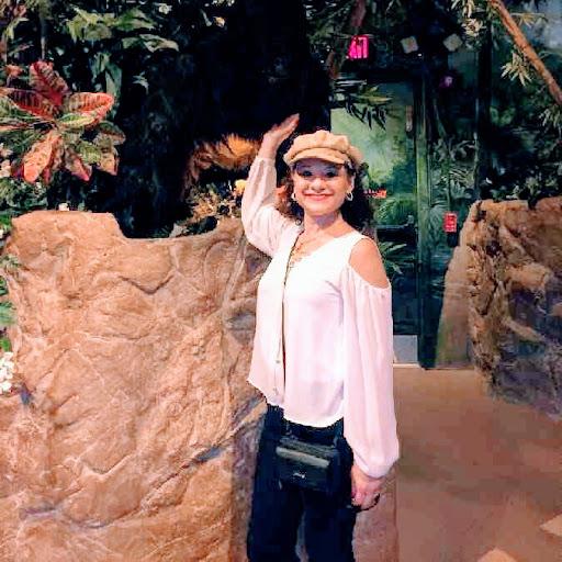 Maria Noriega