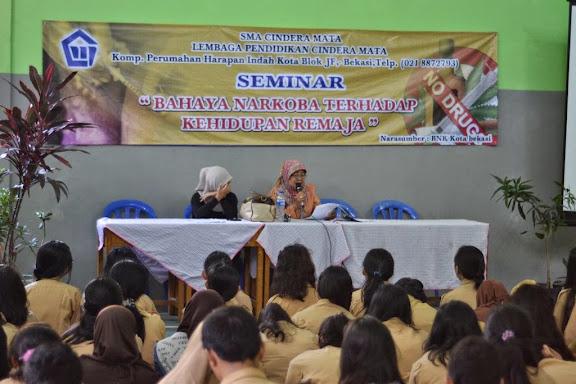 Seminar Narkoba 2013