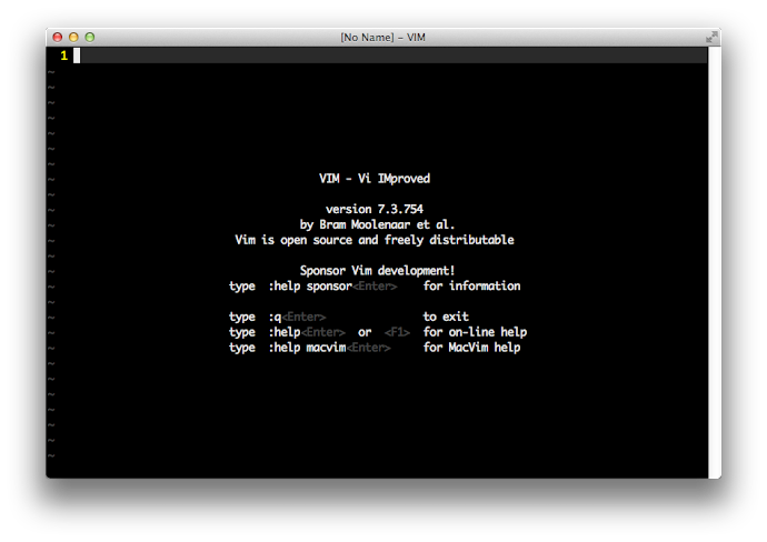mvim-screenshot
