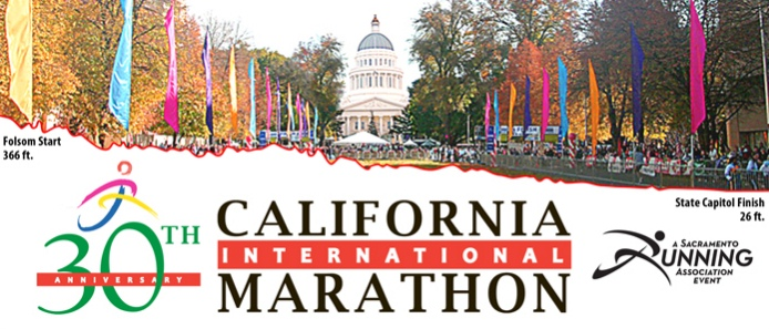 Cal International Marathon