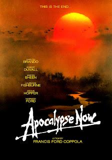 Apocalypse Now ( 1979 ) Carátula