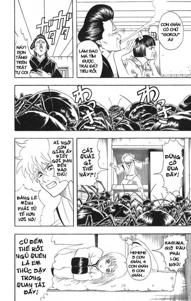 Gintama Chap 47 page 12 - Truyentranhaz.net