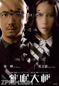 Thuật Thôi Miên - The Great Hypnotist (2014) Poster