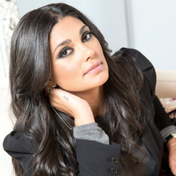 Rachel Roy Biography - Fashion Designer
