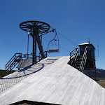 top of kangaroo ridge chairlift (88063)