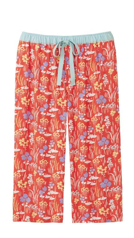 *UNIQLO STETECO & RELACO :輕便褲180種繽紛花色輕鬆搭! 7