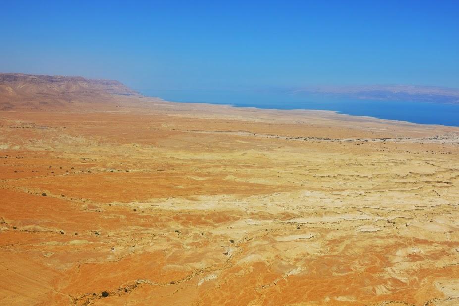 hoogtepunten-van-israel