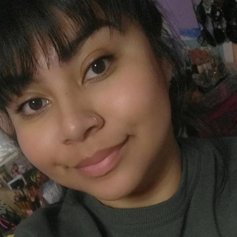 Brenda Mejia