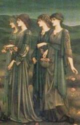 Goddess Eir Image