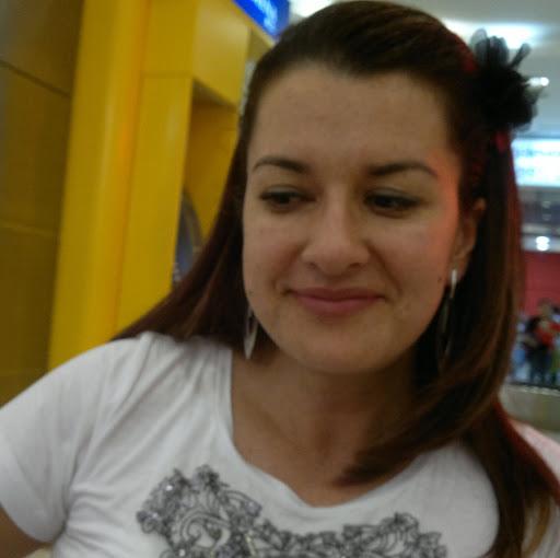 Adriana Aristizabal