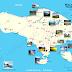 Peta Wisata Di Bali