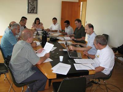 Aprovadas propostas para a Campanha Missionária 2011