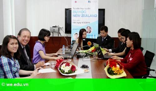 Hình 2: Những điều cần biết khi du học ở New Zealand