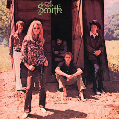 Smith ~ 1969 ~ A Group Called Smith