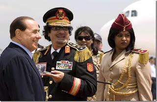 Operation Unified Protector (Odyssey Dawn): Ordem de prisão mostra perda de legitimidade de Kadhafi, dizem EUA