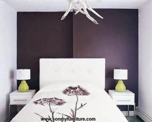 Mẫu thiết kế cho phòng ngủ vẫn đẹp trong nhà chật-4