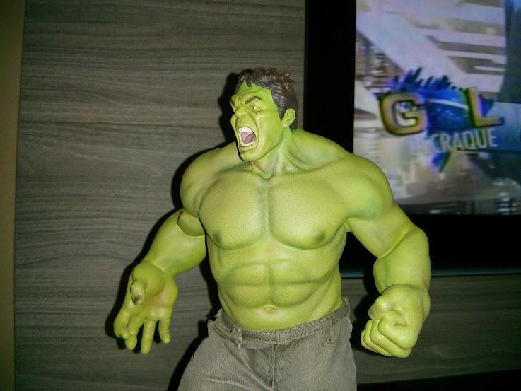 [Iron Studios] The Avengers: Hulk Statue 1/10 scale - Página 12 IMG_20140514_185749