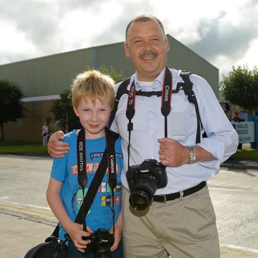Tony O'Brien Photo 2