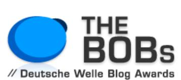 """deutsche welle blog awards"""