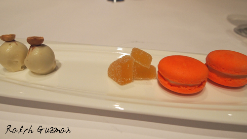 Mignardises - Impressions at Resorts World Manila - RatedRalph.com