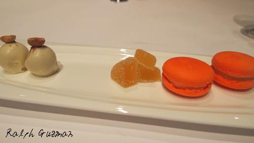 Mignardises - Impressions at Resorts World Manila - RatedRalph.com