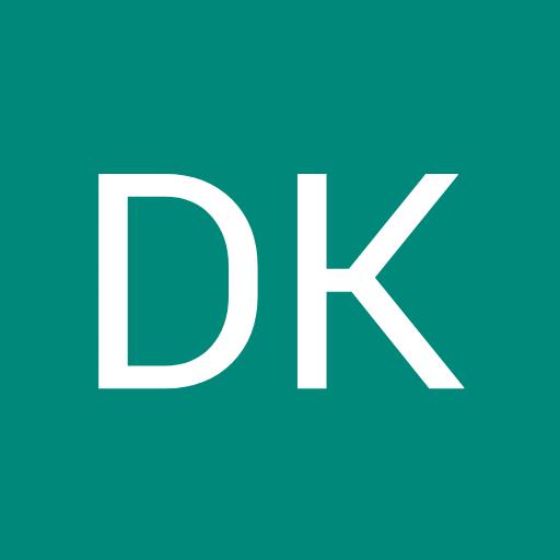 DK song