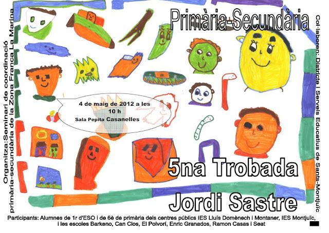 Jordi Sastre_2012