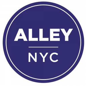 Your alley