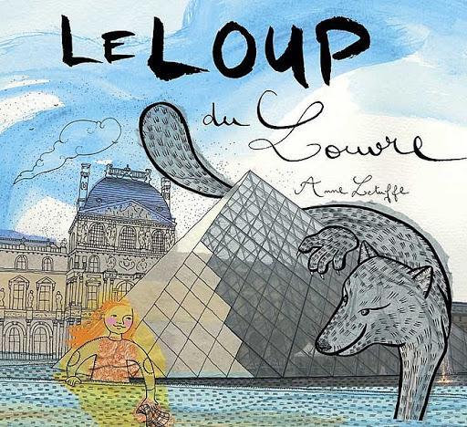 Le Loup du Louvre