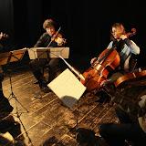 Koncert kvarteta Simeon