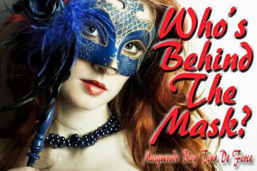 Masquerade Blog Tour De Force
