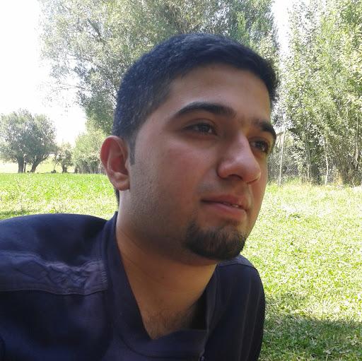 Hossein Hashemian Photo 1