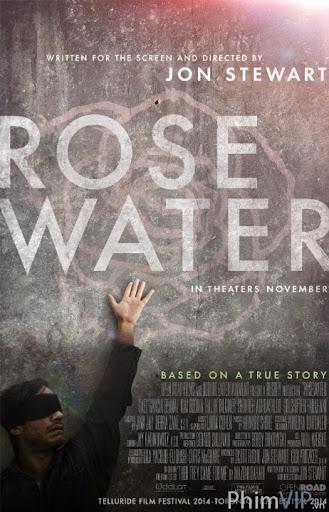 100 Ngày Gian Khổ - Rosewater poster
