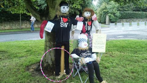 Rennington Scarecrow Festival