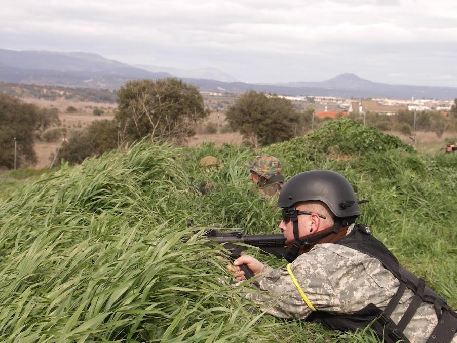"""Fotos de la partida """"Tercer aniversario, Operación FrankWofl""""10-02-13. PICT0214"""