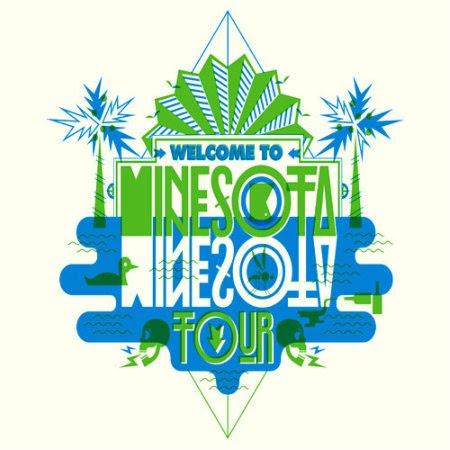 Minesota Tour