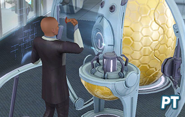 The Sims 3 Into the Future lessons - Pinguïntech