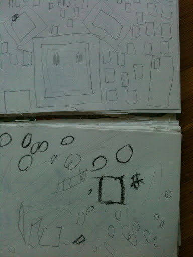 Exercise 2 Use Your Tools To Draw Different Squares On Paper Notice The Differences In Way Make Appear