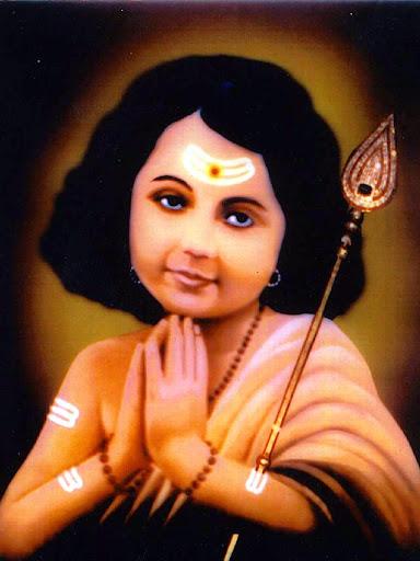 Lalitha Subramanian