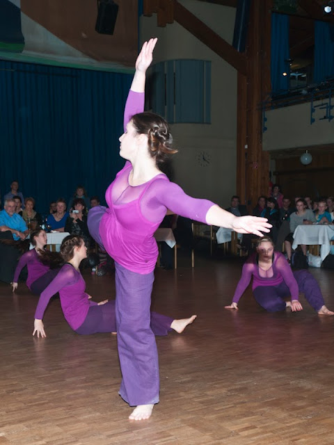 Sportgala: Colony of Dance
