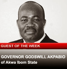I WILL KILL ALL OF YOU – GODSWILL AKPABIO OR CALIGULA