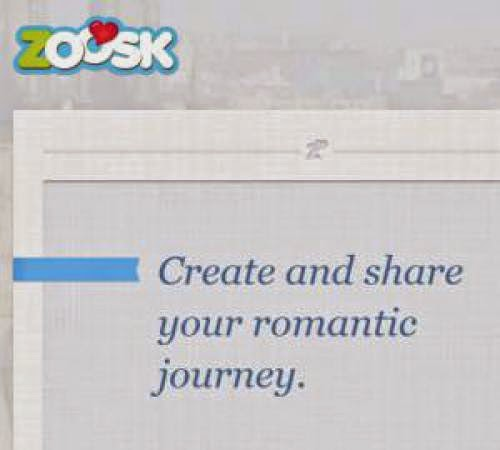 Zoosk service de matchmaking scientifique