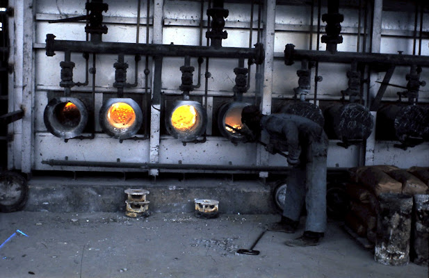 Globe Metallurgical Inc