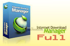 IDM, Internet Download Manager, IDM Full download