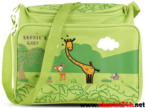 Túi trẻ em Sophie Rylie - N713V