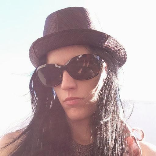Lauren Scime
